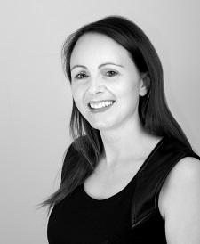 Claire Mackle QFA