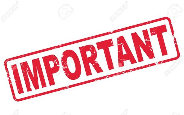 FRIDAY 7TH DEC 2018 –  IMPORTANT UPDATE RE QUDOS INSURANCE A/S